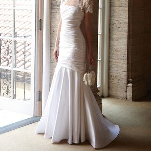 White House Black Market Audrey Bridal Gown